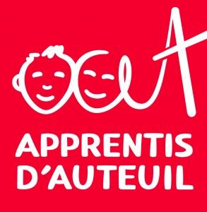 page contact - Logo Apprentis Auteuil