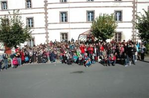 Photo de groupe Anciens Apprentis d'Auteuil Sud-Ouest