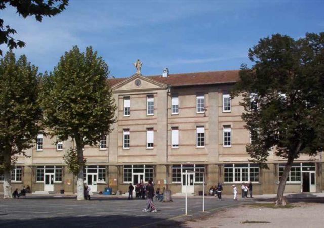 Centre De Formation Apprentis D Auteuil Toulouse