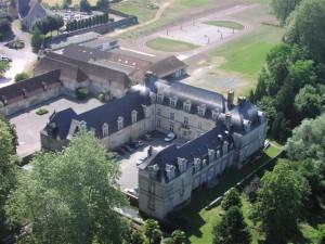 Etablissement Sainte Bernadette Apprentis d'Auteuil Aquitaine