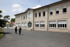 Lycée professionnel Saint Joseph Apprentis d'Auteuil Aquitaine