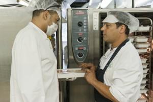 Restaurant €œLa Pie Verte entreprise d'insertion d'Apprentis d'Auteuil - Cornebarrieu (31)