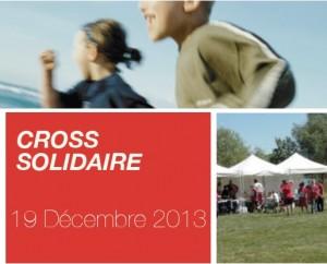 Cross Solidaire Saint Joseph à Blanquefort - Apprentis d'Auteuil