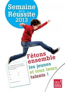 Semaine de la réussite 2013 Apprentis d'Auteuil Aquitaine, Midi-Pyrénées, Languedoc-Roussillon