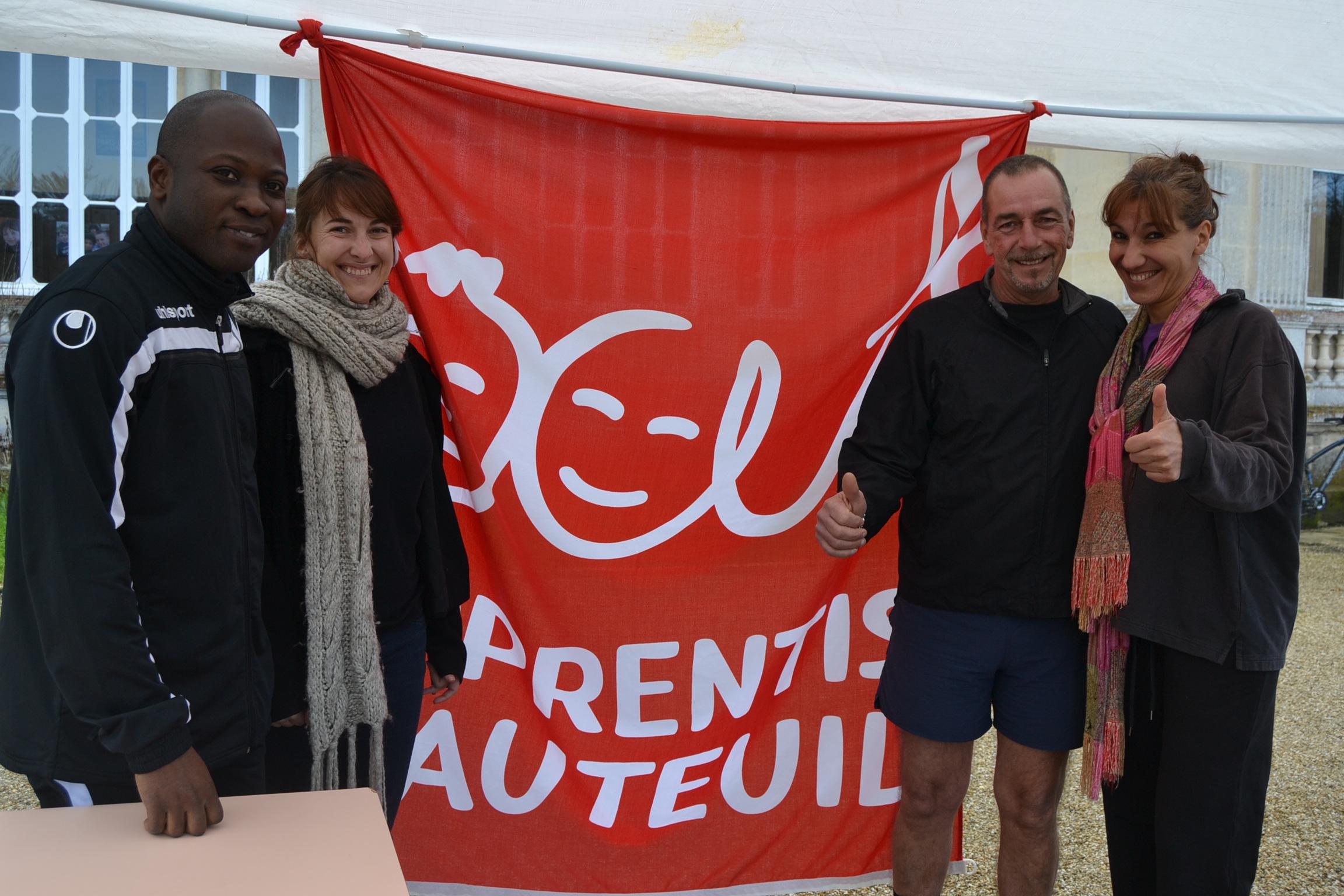 Chantier solidaire au Togo - Etablissement Saint Joseph Apprentis d'Auteuil - Blanquefort
