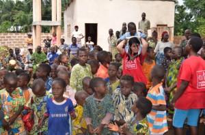 Solidarité internationale Benin et Togo Apprentis d'Auteuil Sud-Ouest