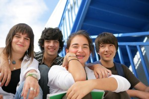 Rentré scolaire à Apprentis d'Auteuil Sud-Ouest