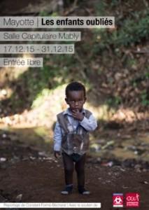 un enfant oublié de Mayotte