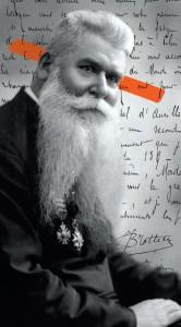 Père Brottier - Apprentis d'Auteuil
