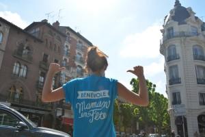 bénévoles mamans en fête - Toulouse