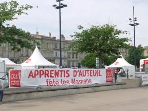 Mamans en fête - Bordeaux