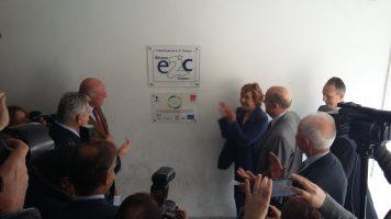 inauguration E2C