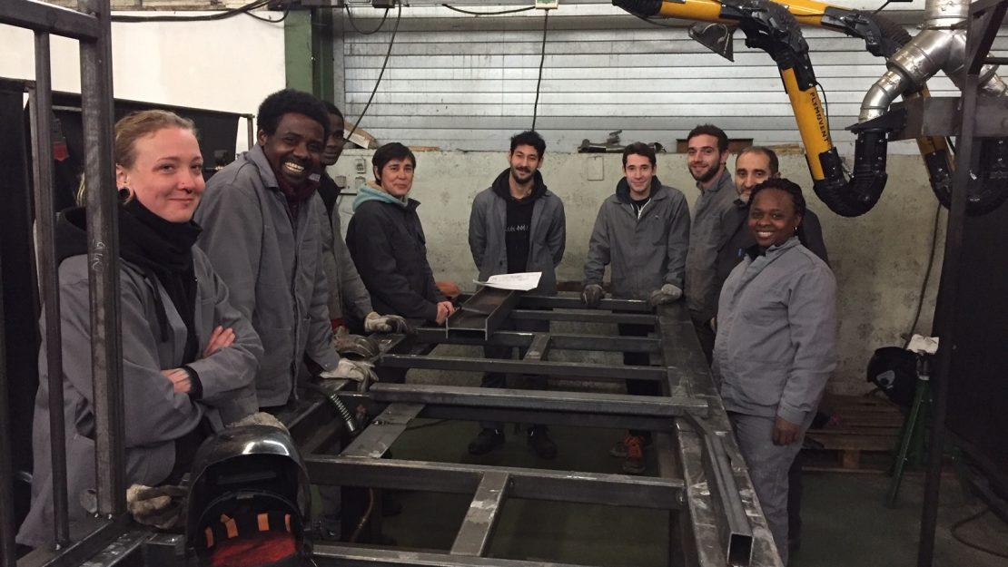 Apprentis Auteuil Sud-Ouest AFEPT Bordeaux